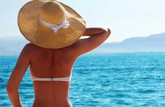 Il Reishi è una cura naturale, che protegge la pelle dai raggi ultravioletti e dall'ageing