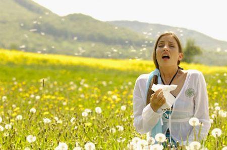Boom di allergie, ne soffre un bimbo su tre