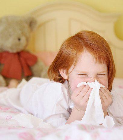 Cordiceps e Shiitake sono una formidabile prevenzione e difesa contro l'influenza per bambini ed anziani