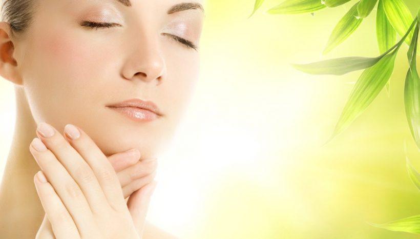 Polyporus Reishi e Agaricus Blazei mantengono negli anni la pelle pulita sana e tonica.