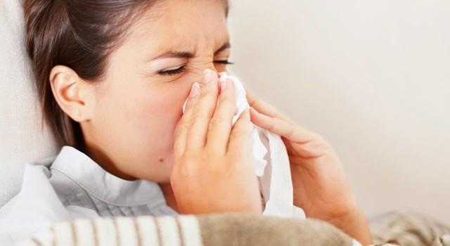 Se preferisci l'influenza, niente Shiitake