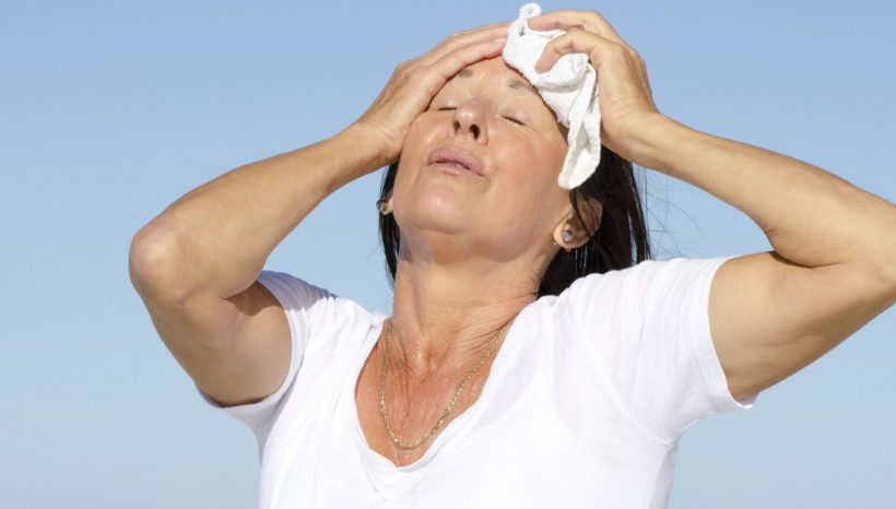 Pre-Menopausa: Cordyceps, Reishi e Auricularia per arrivarci bene e senza fretta