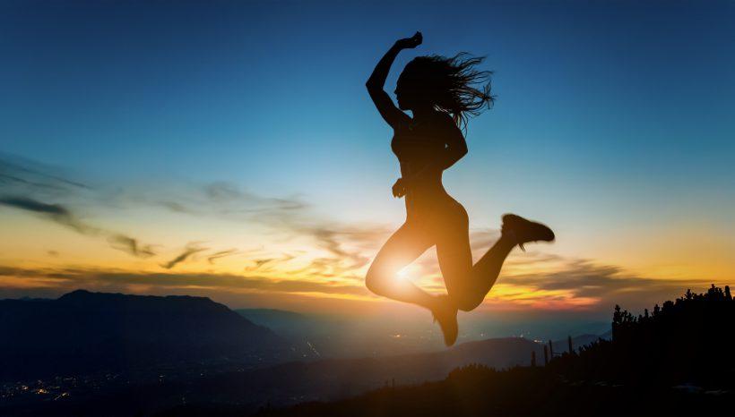 Energia psicofisica al Top, nello sport e nella vita