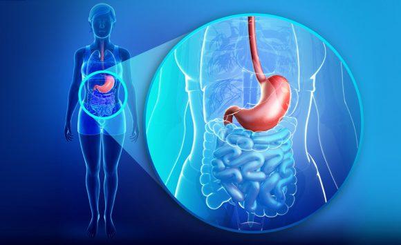 Gastrite con reflusso esofageo