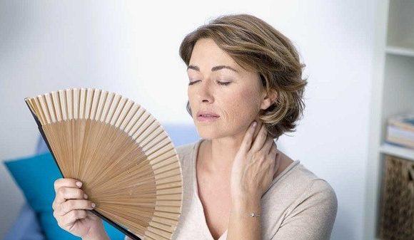 Reishi: via le vampate e l'incubo della menopausa