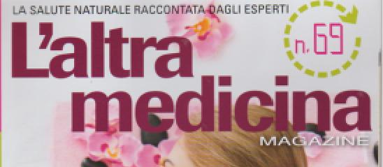 L'Altra Medicina Dicembre 2017