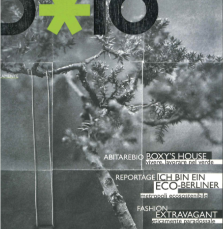 BIO – Rivista di cultura ecologica