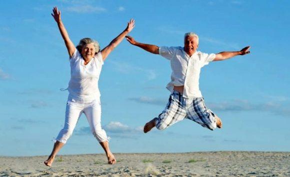 La longevità va difesa fin da giovani