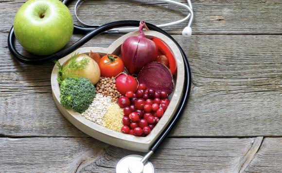 L'importanza di mangiare sano ai tempi della quarantena